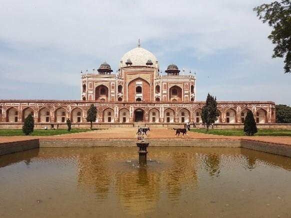 Austauschprogramm mit Indien: Ein Reisebericht